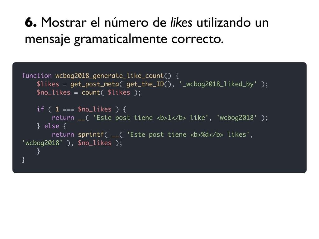 function wcbog2018_generate_like_count() { $lik...