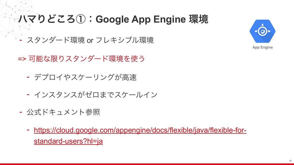ϋϚΓͲ͜ΖᶃɿGoogle App Engine ڥ - ελϯμʔυڥ or ϑϨΩγ...