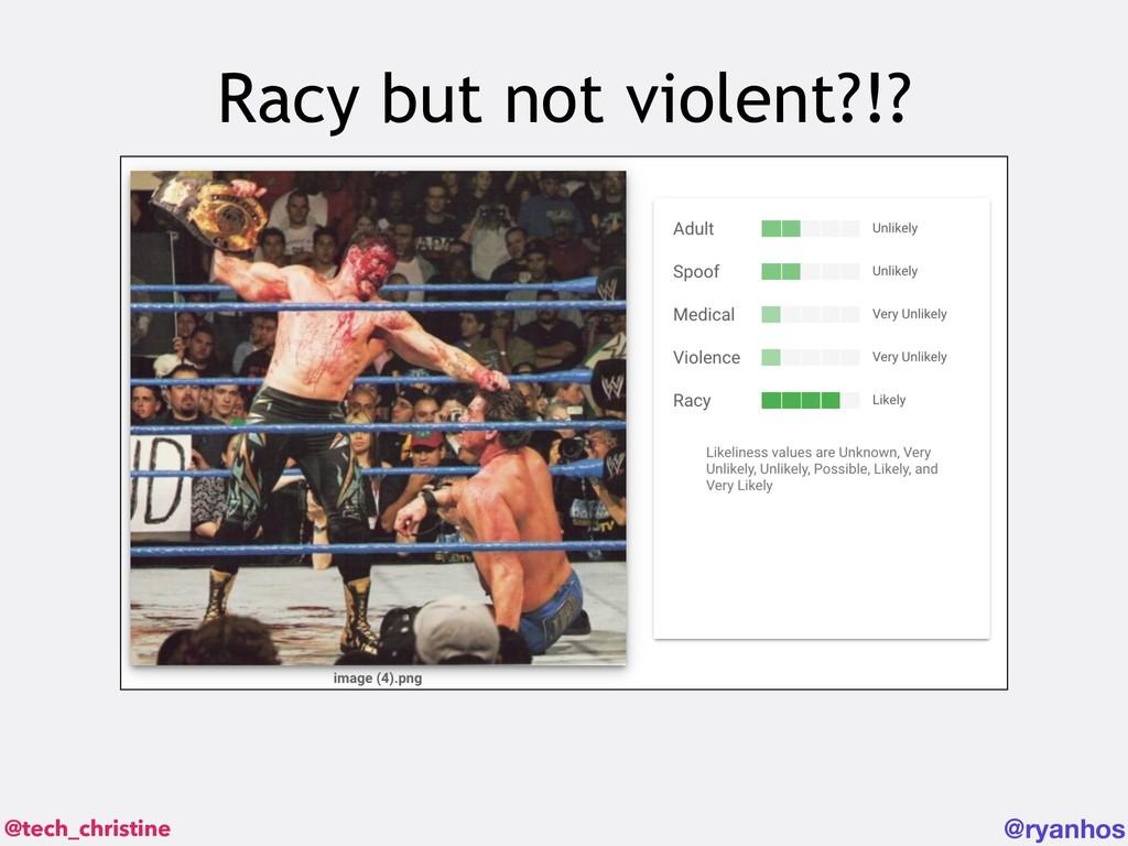 @tech_christine @ryanhos Racy but not violent?!?