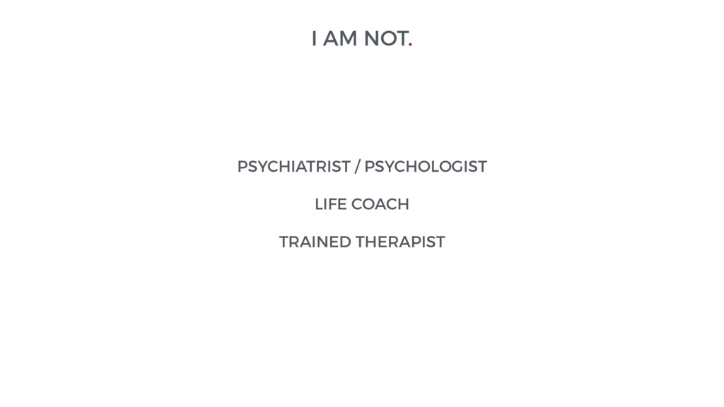 PSYCHIATRIST / PSYCHOLOGIST LIFE COACH TRAINED ...