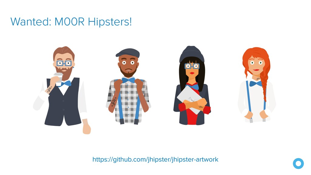 Wanted: M00R Hipsters! https://github.com/jhips...