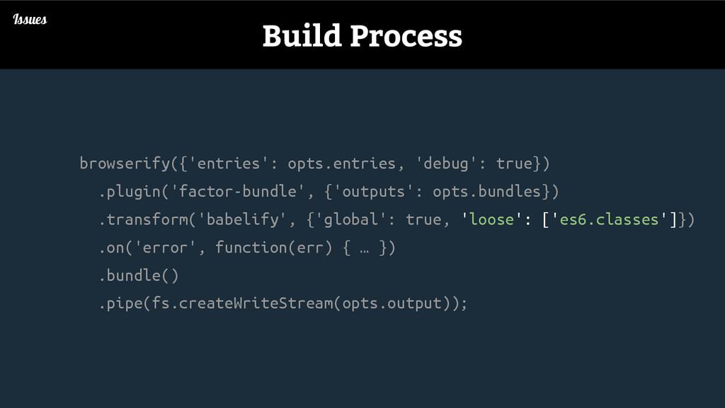 browserify({'entries': opts.entries, 'debug': t...