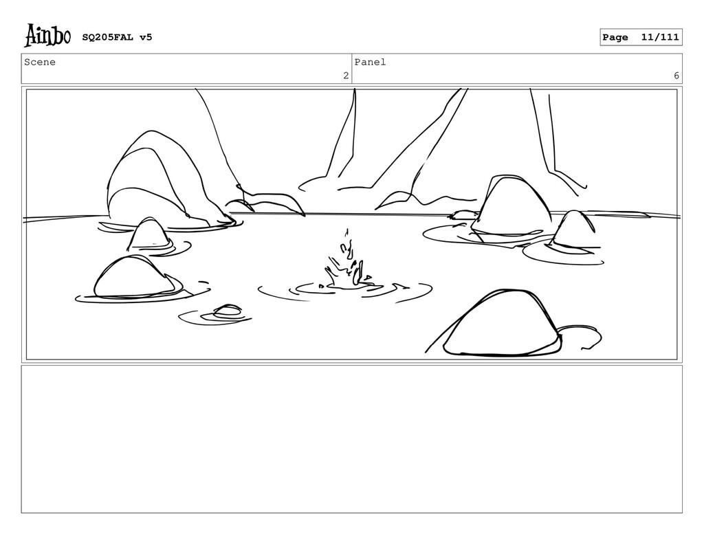 Scene 2 Panel 6 SQ205FAL v5 Page 11/111