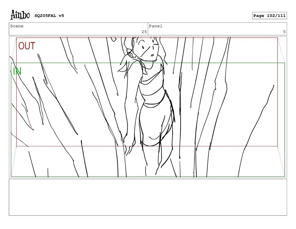 Scene 25 Panel 5 SQ205FAL v5 Page 102/111