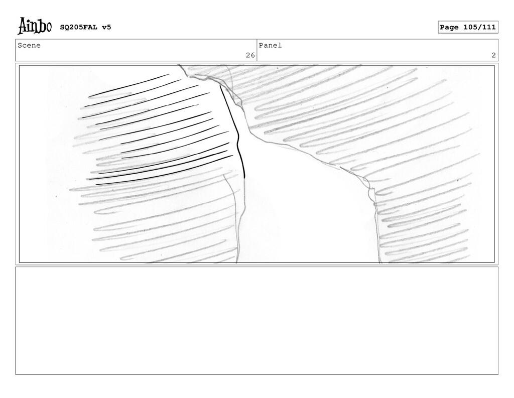 Scene 26 Panel 2 SQ205FAL v5 Page 105/111