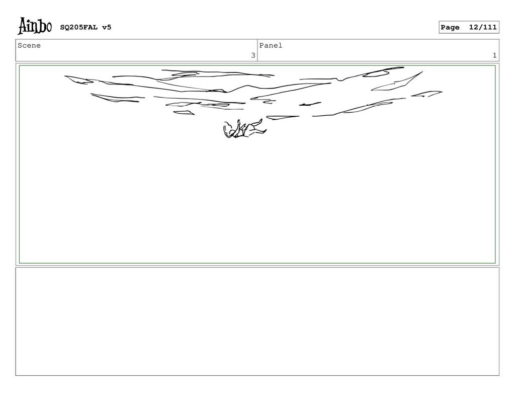Scene 3 Panel 1 SQ205FAL v5 Page 12/111