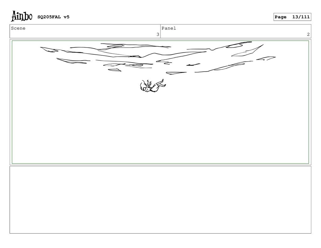 Scene 3 Panel 2 SQ205FAL v5 Page 13/111