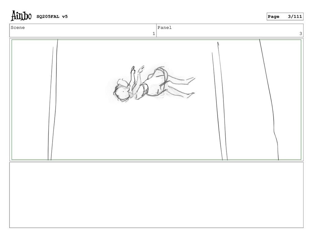 Scene 1 Panel 3 SQ205FAL v5 Page 3/111