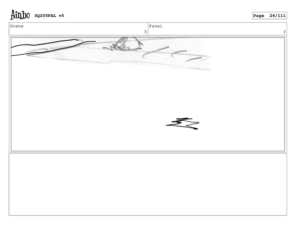 Scene 5 Panel 3 SQ205FAL v5 Page 26/111