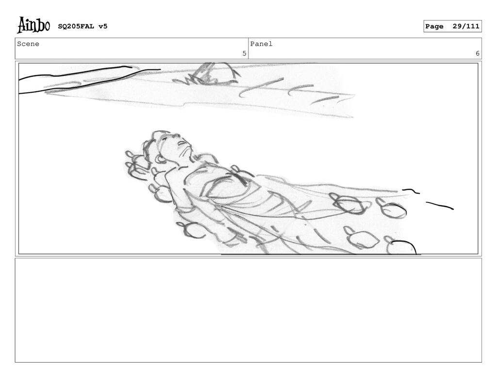 Scene 5 Panel 6 SQ205FAL v5 Page 29/111