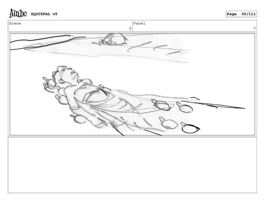 Scene 5 Panel 7 SQ205FAL v5 Page 30/111