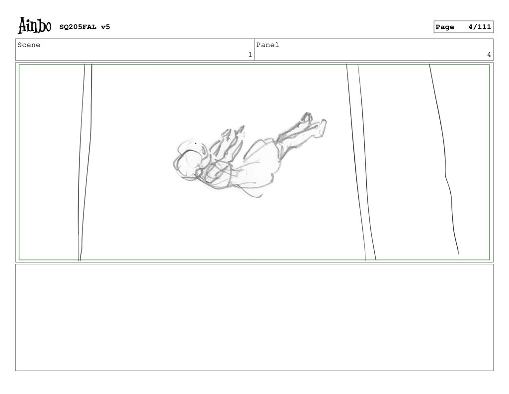 Scene 1 Panel 4 SQ205FAL v5 Page 4/111