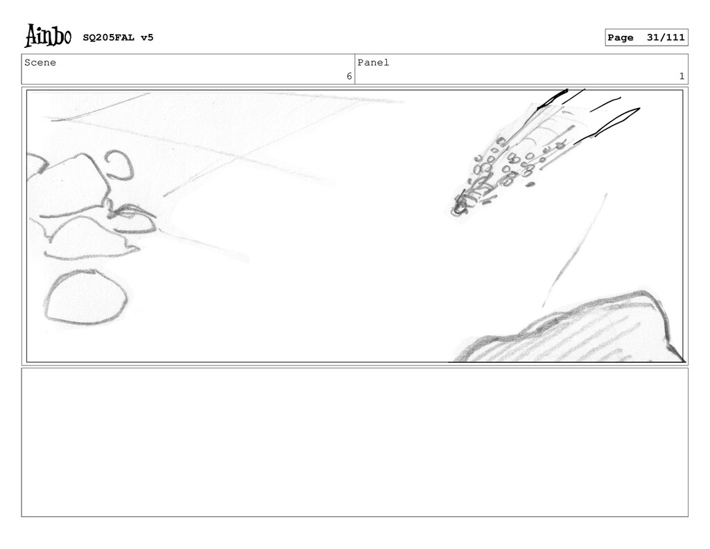 Scene 6 Panel 1 SQ205FAL v5 Page 31/111