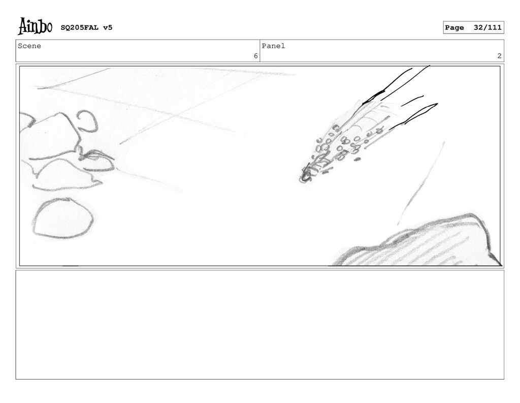 Scene 6 Panel 2 SQ205FAL v5 Page 32/111