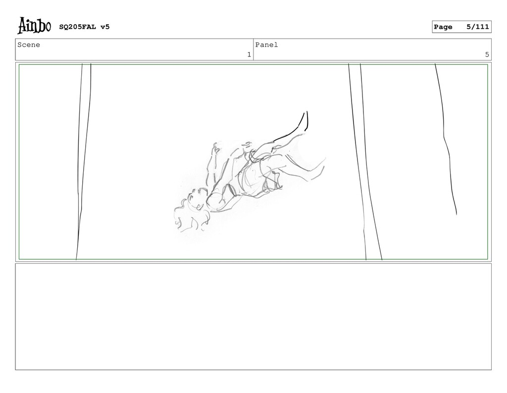 Scene 1 Panel 5 SQ205FAL v5 Page 5/111