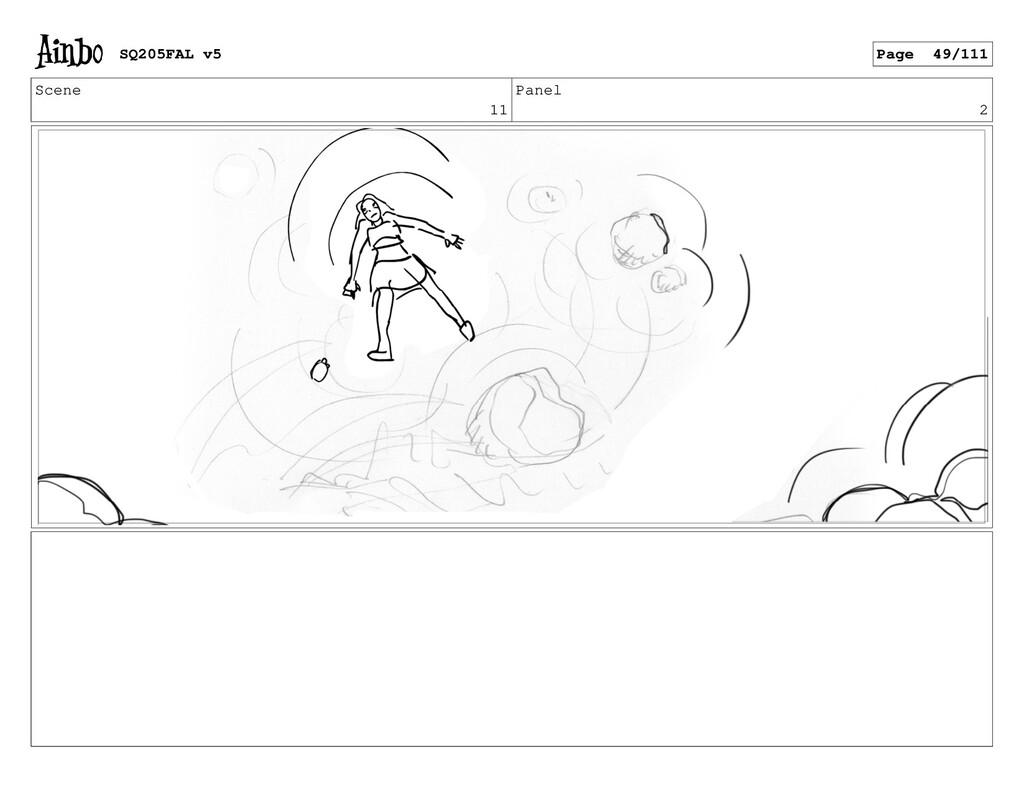 Scene 11 Panel 2 SQ205FAL v5 Page 49/111