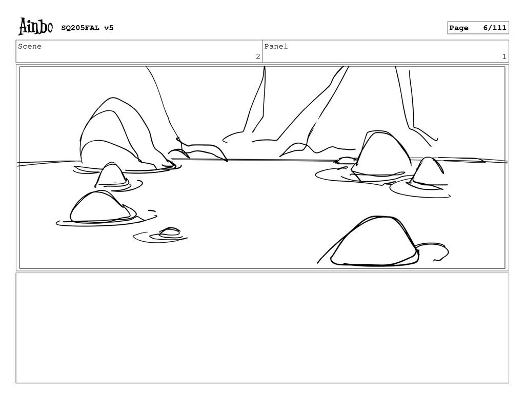 Scene 2 Panel 1 SQ205FAL v5 Page 6/111