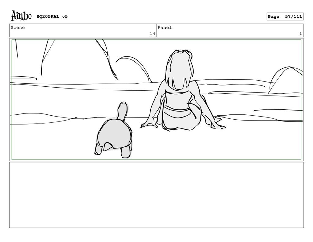Scene 14 Panel 1 SQ205FAL v5 Page 57/111