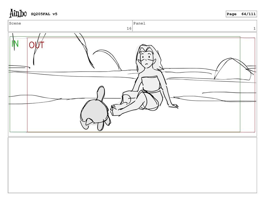 Scene 16 Panel 1 SQ205FAL v5 Page 64/111