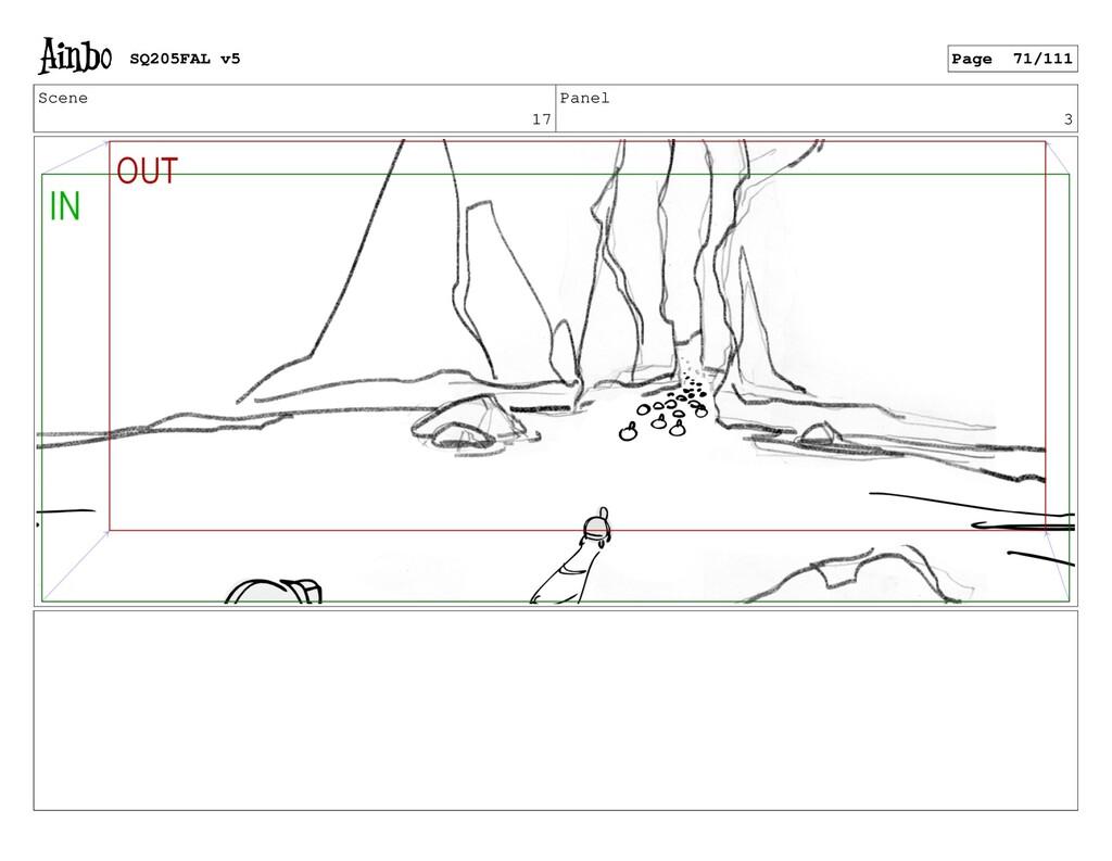 Scene 17 Panel 3 SQ205FAL v5 Page 71/111