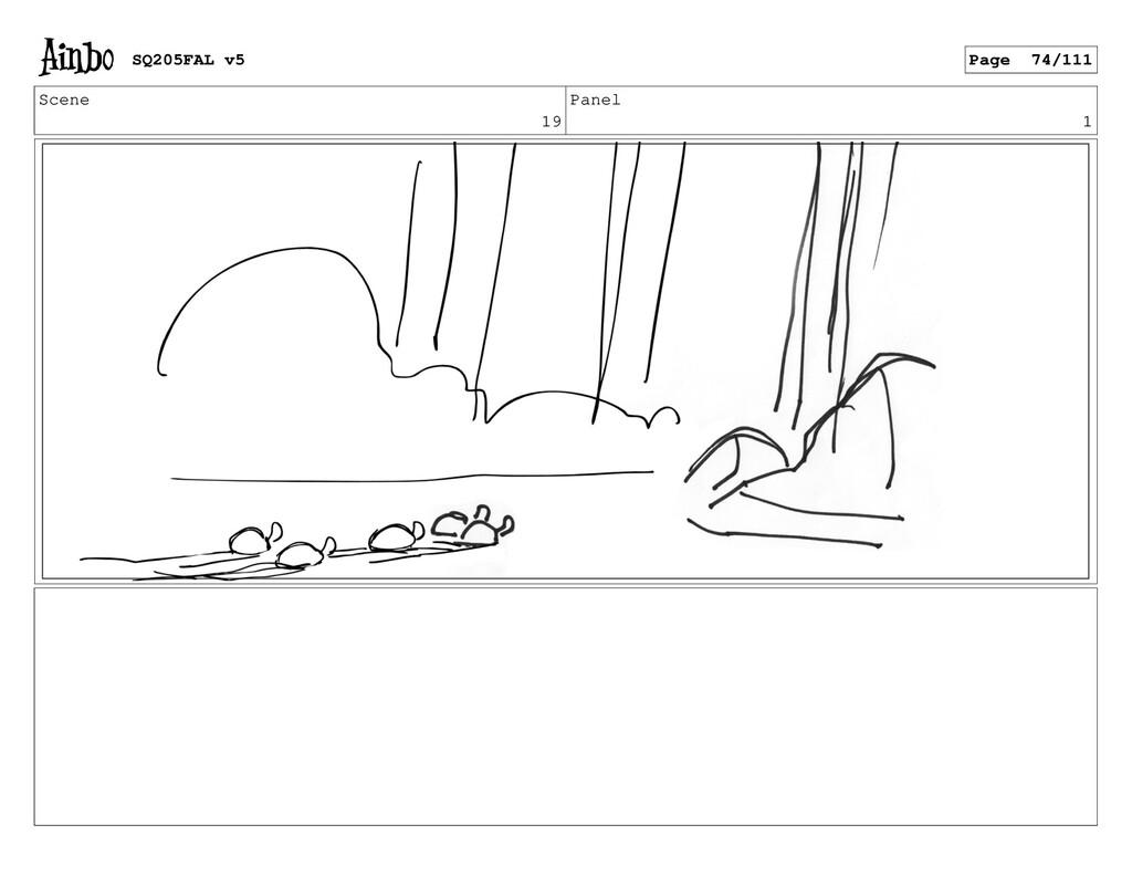 Scene 19 Panel 1 SQ205FAL v5 Page 74/111