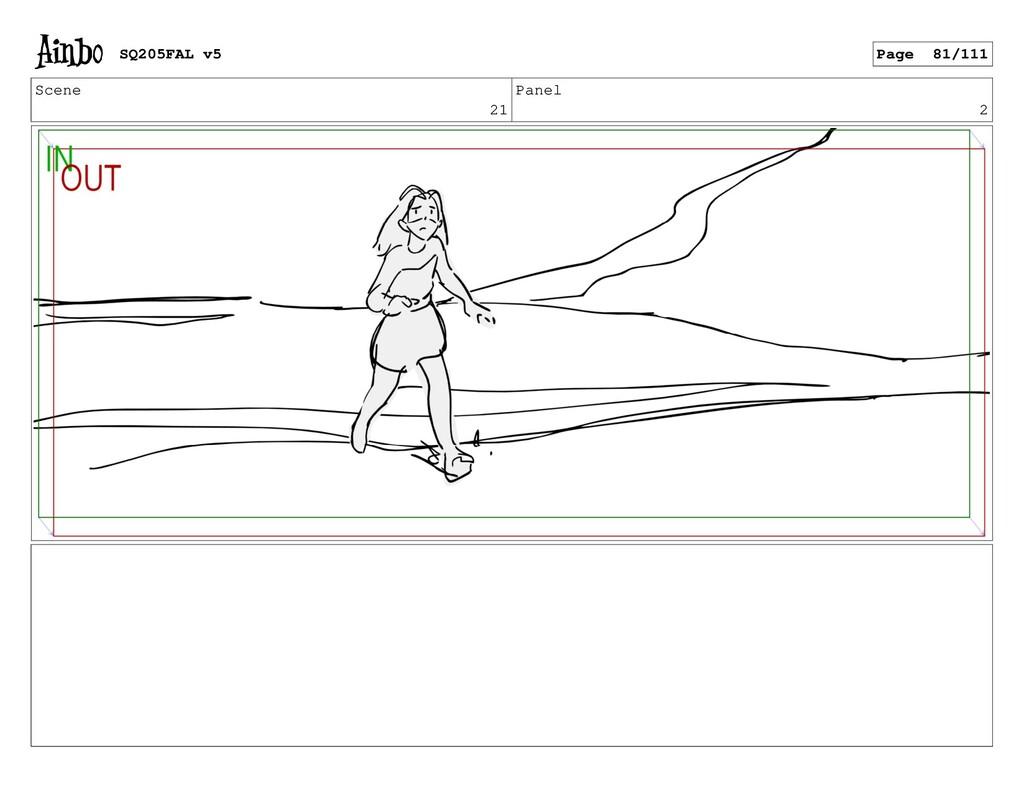 Scene 21 Panel 2 SQ205FAL v5 Page 81/111