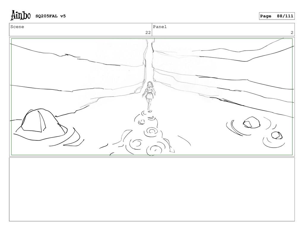 Scene 22 Panel 2 SQ205FAL v5 Page 88/111