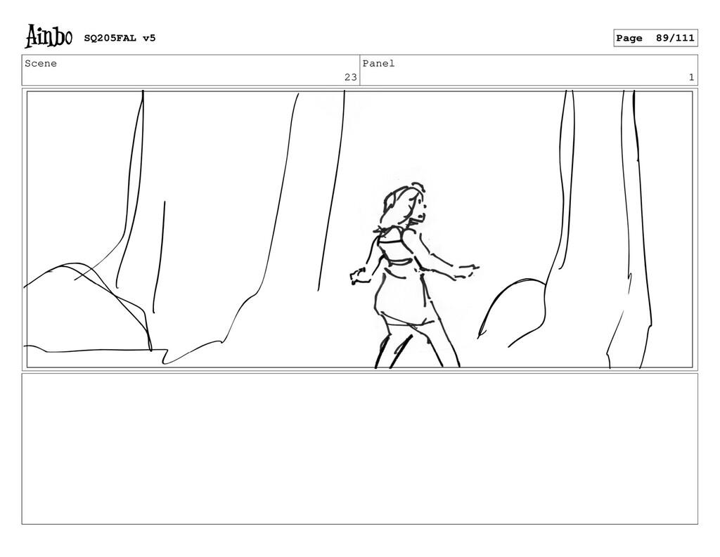Scene 23 Panel 1 SQ205FAL v5 Page 89/111