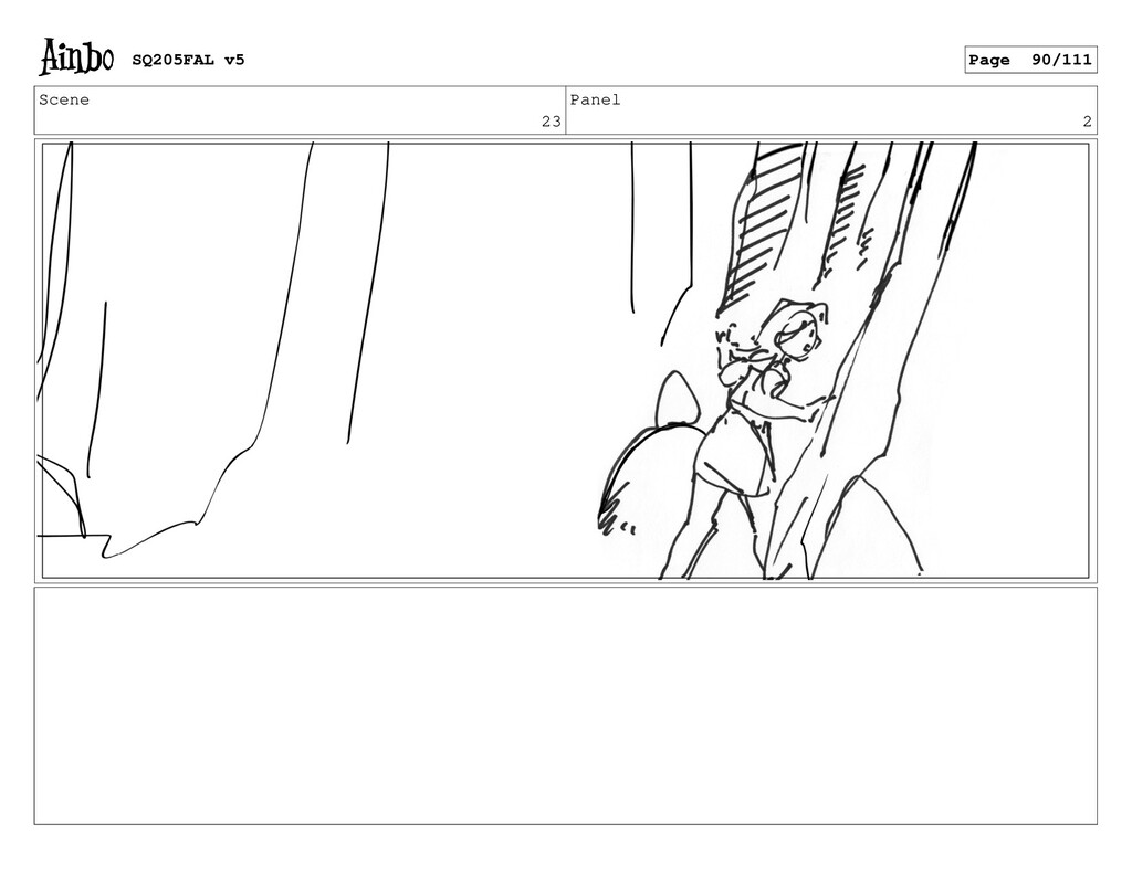 Scene 23 Panel 2 SQ205FAL v5 Page 90/111