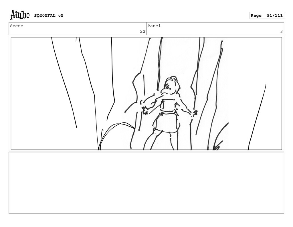 Scene 23 Panel 3 SQ205FAL v5 Page 91/111