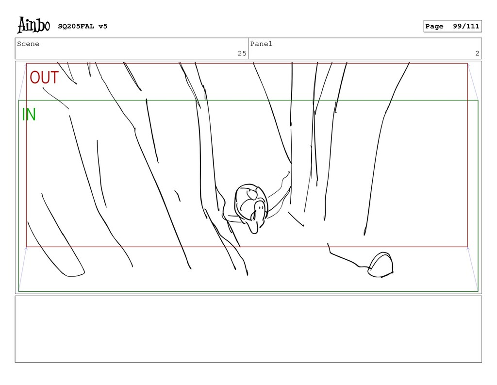 Scene 25 Panel 2 SQ205FAL v5 Page 99/111