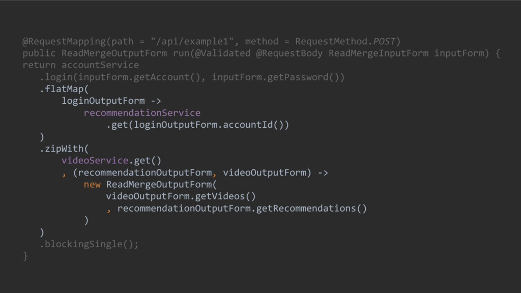 """@RequestMapping(path = """"/api/example1"""", method ..."""