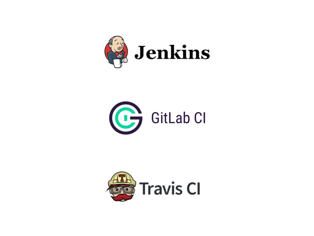 GitLab CI