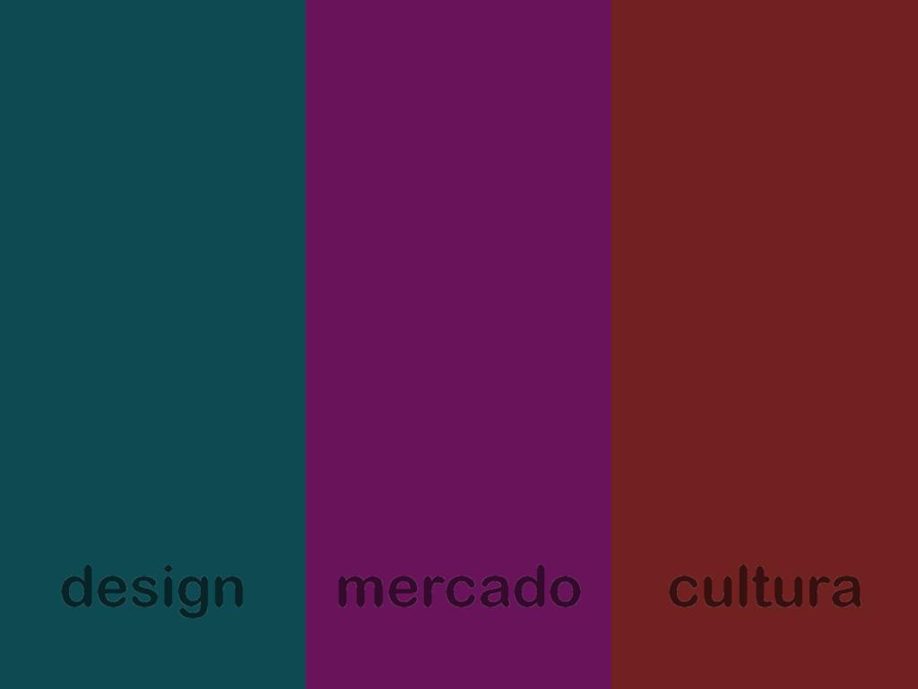 design mercado cultura