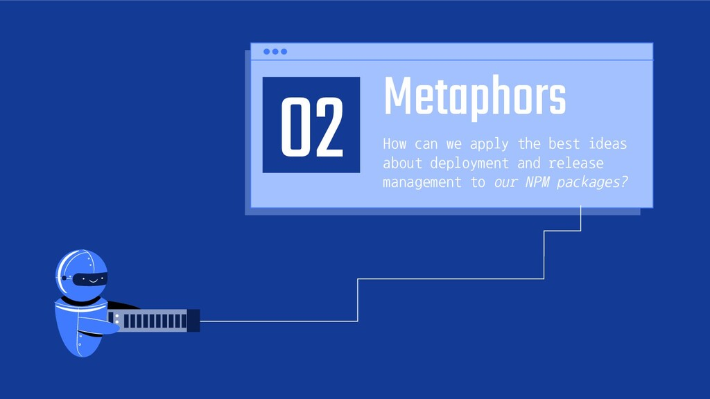02 Metaphors How can we apply the best ideas ab...