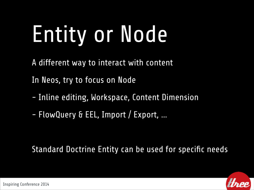 Inspiring Conference 2014 Entity or Node A diff...