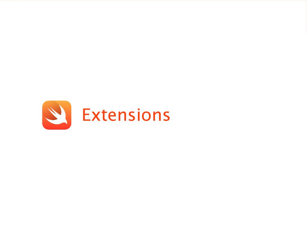 sasa Extensions