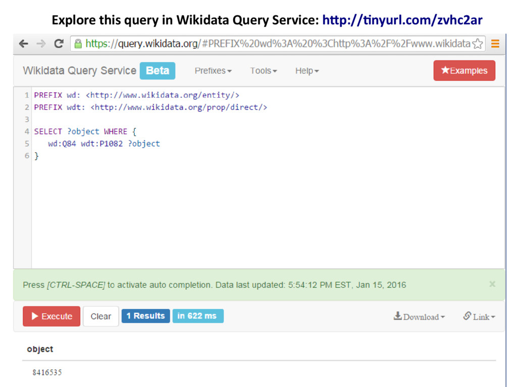 Explore this query in Wikidata Query Service: h...