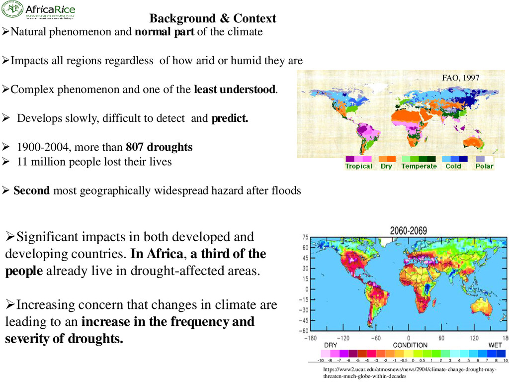 Background & Context Significant impacts in bo...