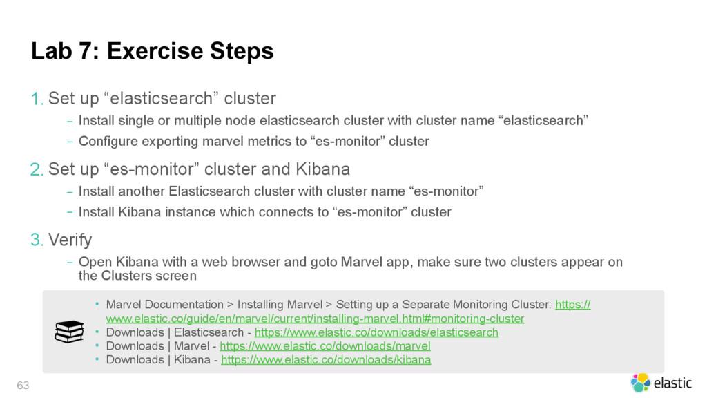 Lab 7: Exercise Steps  • Marvel Documentation...