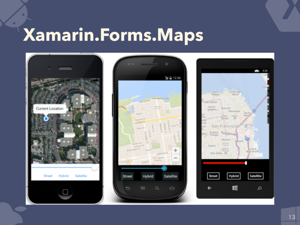 Xamarin.Forms.Maps