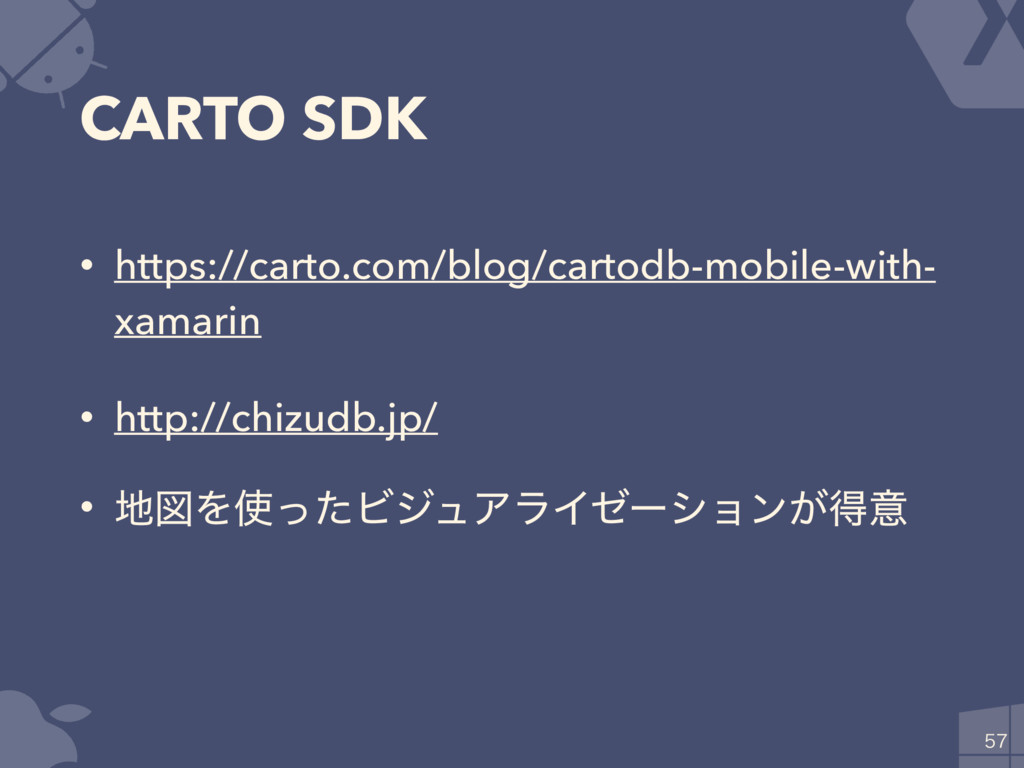 CARTO SDK • https://carto.com/blog/cartodb-mobi...