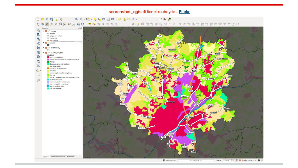 screenshot_qgis di lionel.roubeyrie - Flickr