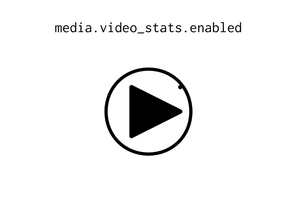 media.video_stats.enabled