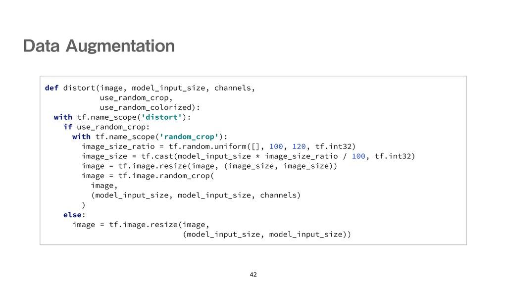 def distort(image, model_input_size, channels, ...