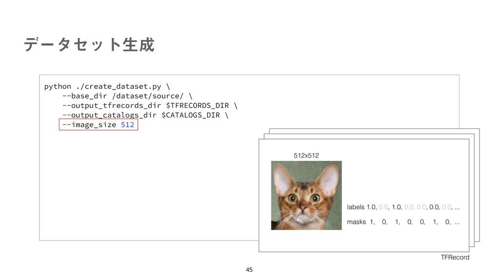 python ./create_dataset.py \ --base_dir /datase...