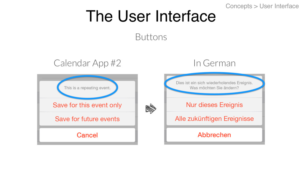 The User Interface Concepts > User Interface Bu...