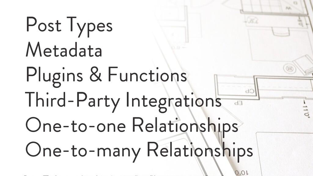 @marktimemedia Post Types Metadata Plugins & Fu...