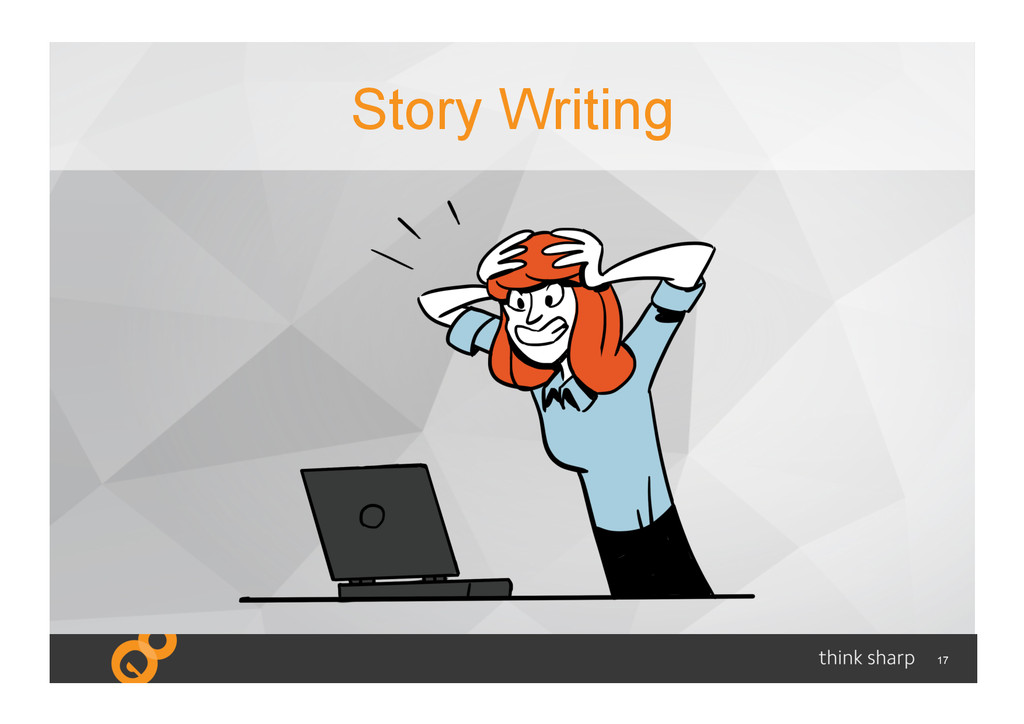 17 Story Writing