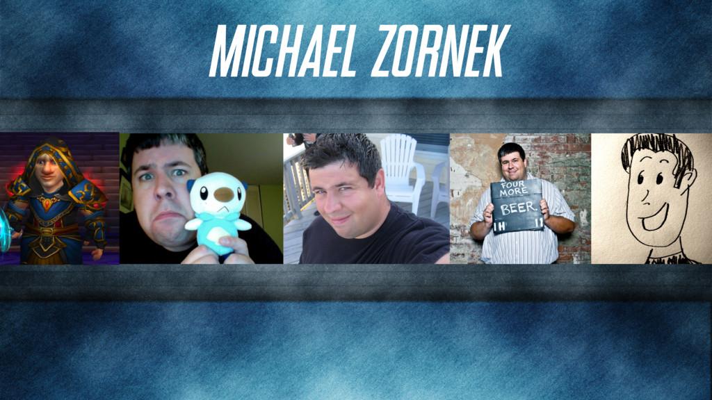 Michael Zornek